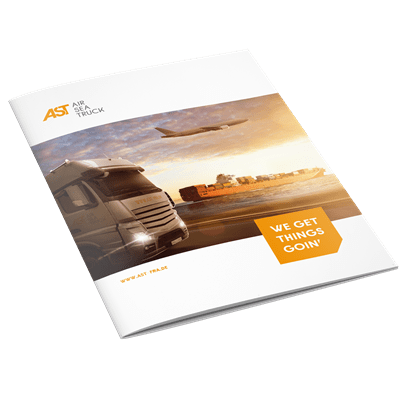 AST-Broschüre