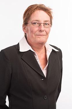 Jutta Wiegand