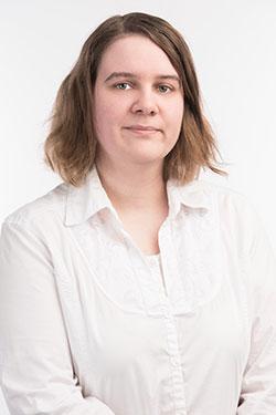 Magdalena Klatt